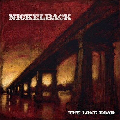Nickelback - Long Road