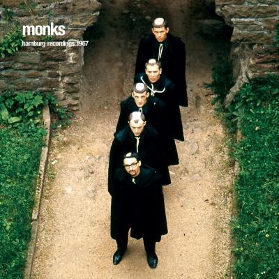 Monks - Hamburg Recordings 1967