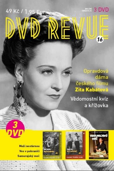 3x Zita Kabátová