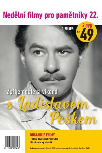 2x Ladislav Pešek