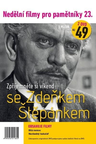 2x Zdeněk Štěpánek
