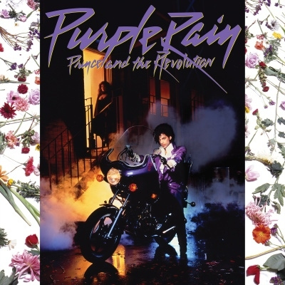 Prince - Purple Rain (Deluxe) 2CD