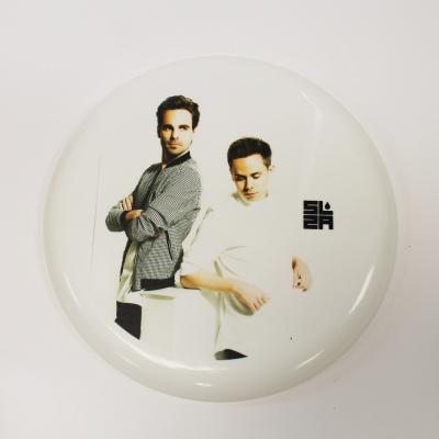 Slza - Frisbee