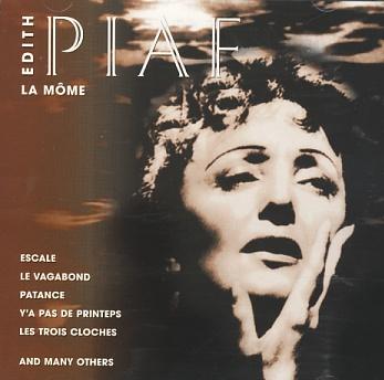 Edith Piaf - La Mome