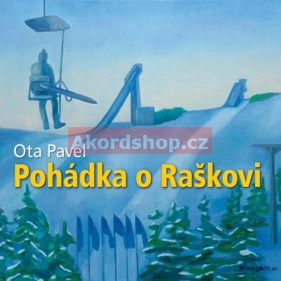 Pohádka o Raškovi (Ota Pavel) CD