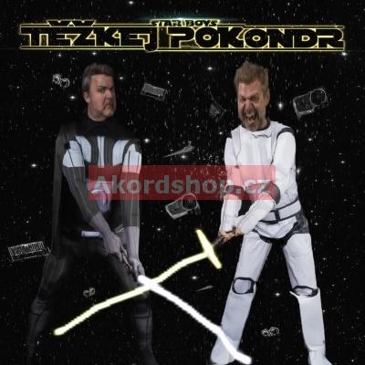 Těžkej Pokondr - Star Boys