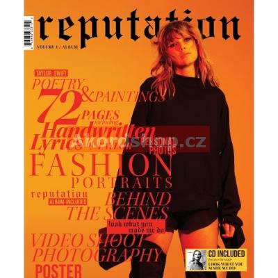 Taylor Swift - Reputation vol.1