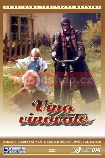 Radošínske naivné divadlo - Víno vinovaté