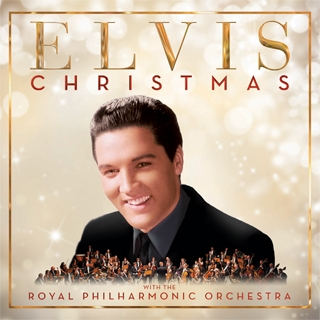 Elvis Presley - Christmas With Elvis & Royal Philharmonic Orchestra