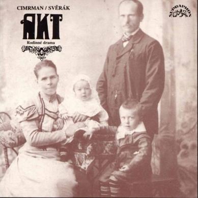 Divadlo Járy Cimrmana - Akt