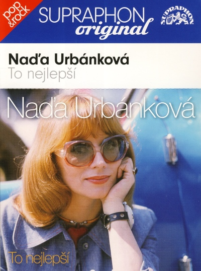 Naďa Urbánková - To nejlepší
