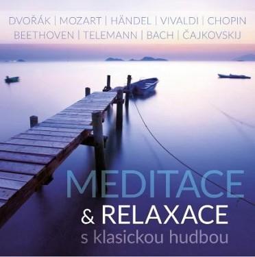 Meditace & relaxace s klasickou hudbou