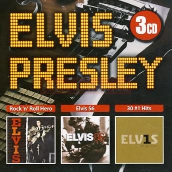 Elvis Presley - Kolekce