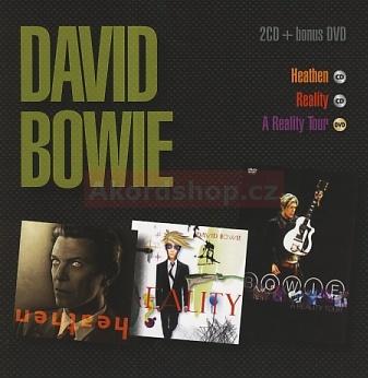 David Bowie (Kolekce)