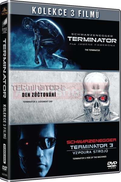 Terminátor (Kolekce)