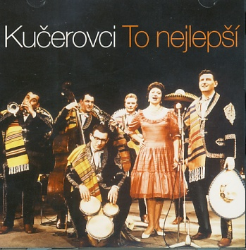 Kučerovci - To nejlepší CD (2011)