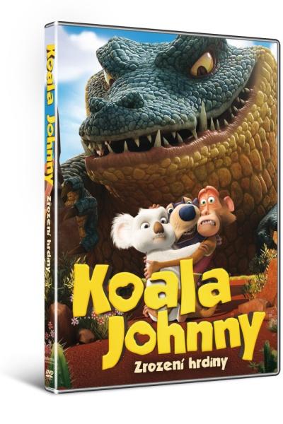 Koola Johnny - Zrození hrdiny