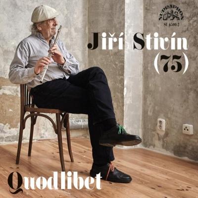Jiří Stivín - (75) Quodlibet