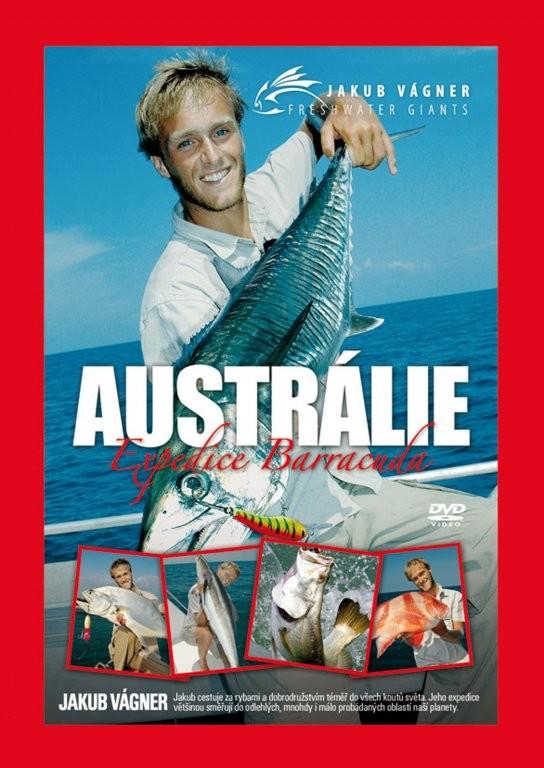 Austrálie - Expedice k protinožcům