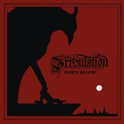 Tribulation - Down Below (Mediabook)