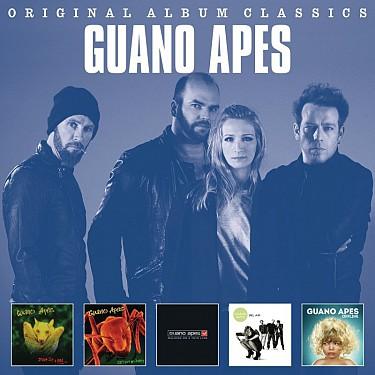 Guano Apes - Original Album Classics