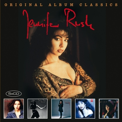 Jennifer Rush - Original Album Classics