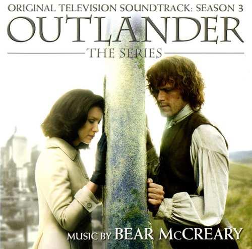 Outlander (Soundtrack)