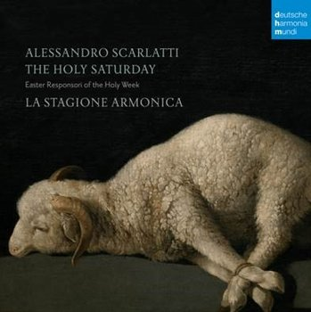 Alessandro Scarlatti -  Easter Responsori of the Holy Week