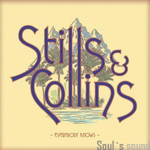 Stills Stephen & Collins Judy - Everybody Knows