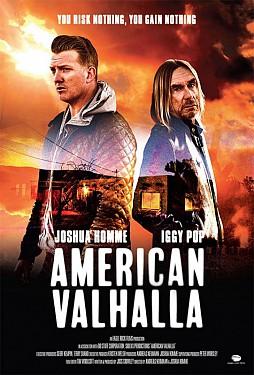 American Valhalla (Iggy Pop,Joshua Home)