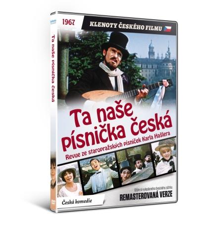 Ta naše písnička česká