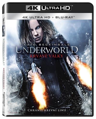 Underworld -  Krvavé války