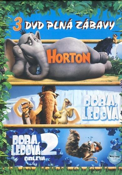 Horton/Doba ledová/Doba ledová 2