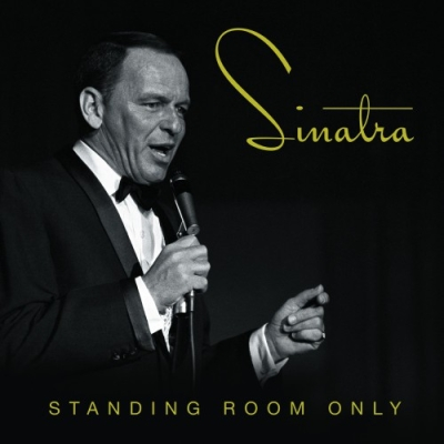 Frank Sinatra - Standing Room Only 3CD