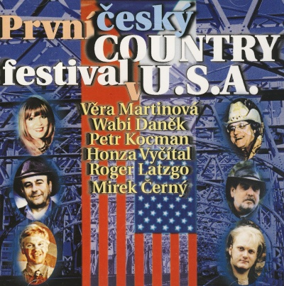 Country festival v USA