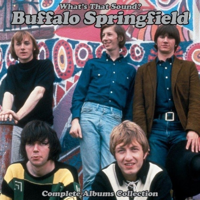 Buffalo Springfield - Whats The Sound?