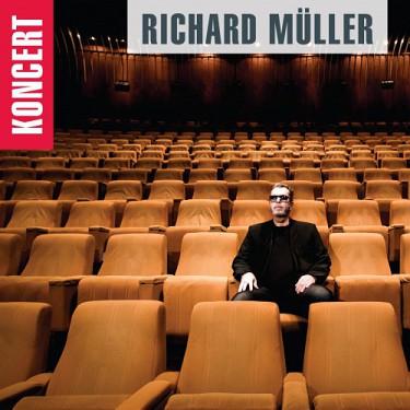 Richard Müller - Koncert