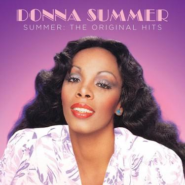 Donna Summer - Original Hits
