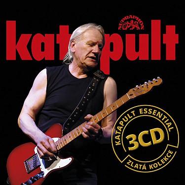 Katapult - Essential: Zlatá kolekce