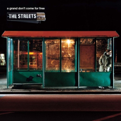 Streets - A Grand Don´t Come For Free