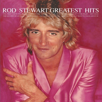Rod Stewart - Greatest Hits vol.1