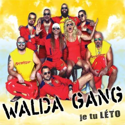 Walda Gang - Je tu léto