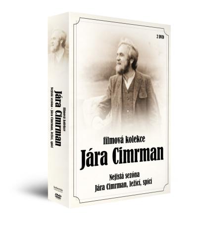 Filmová kolekce Jára Cimrman