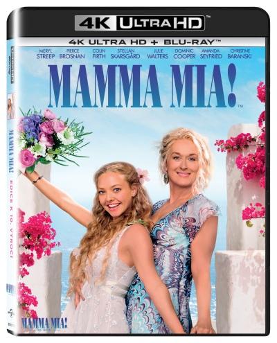 Mamma Mia! (Edice k 10.výročí)