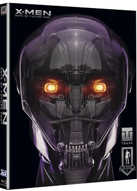 X-Men -  Budoucí minulost