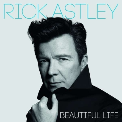 Rick Astley - Beautiful Life (Audiokazeta)