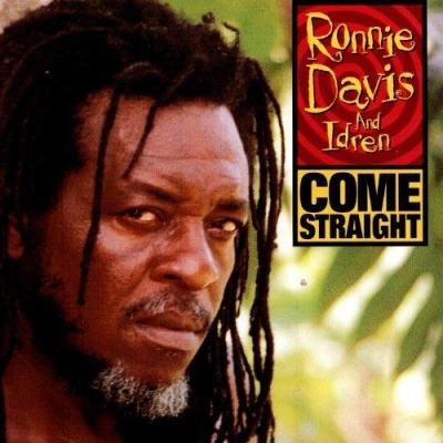 Ronnie Davis & Idren - Come Straight