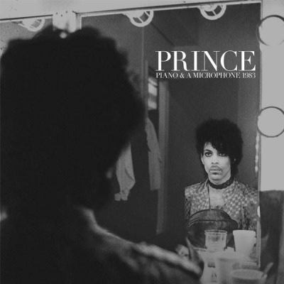Prince - Piano & A Microphone 1983 CD/LP