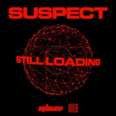 Suspect - Still Loading CD