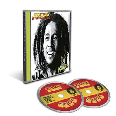 Bob Marley & The Wailers - Kaya 40 2CD
